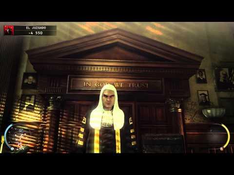 Hitman: Absolution ( Jugando ) ( Parte 14 ) En Español por Vardoc