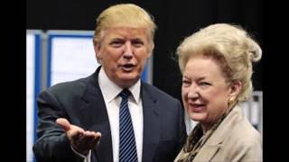 "Some ""Trump is a egotist"" hater whines to Limbaugh about Donald's judge sister Maryanne"