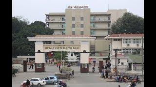 Bệnh Viện Bạch Mai Hà Nội | Bach Mai Hospital | Hà Nội  Việt Nam  | bach mai hospital hanoi vietnam