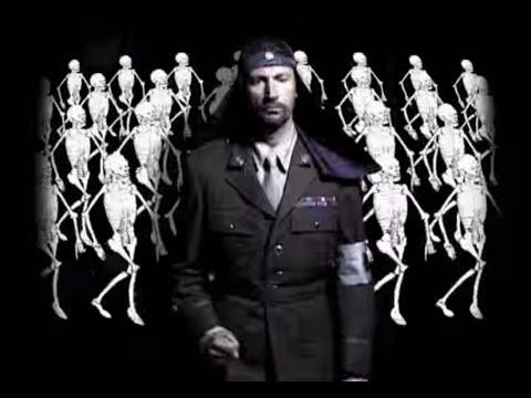 Laibach - Tanz mit Laibach (Official video)