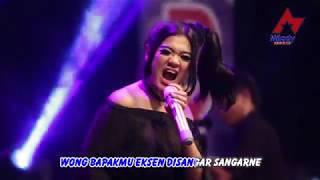 Nova Queen - Jagang Vespa [OFFICIAL]
