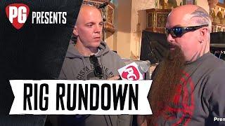 Download Lagu Rig Rundown - Slayer Gratis STAFABAND