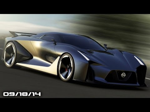 Next Nissan GT-R, Salt Water Supercar, 2015 Honda Civic - Fast Lane Daily