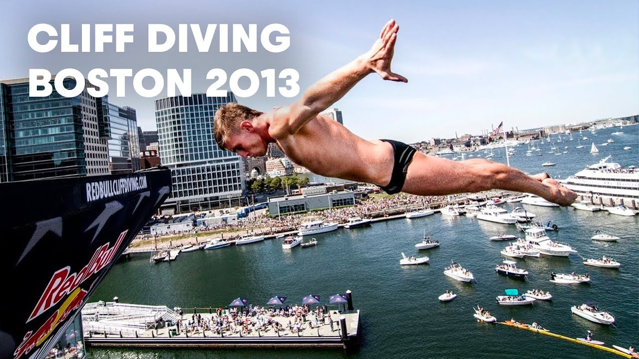 Red Bull Cliff Diving Wallpaper From Red Bull Cliff Diving