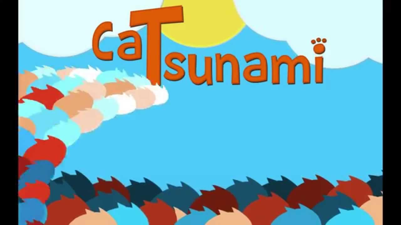 Trailer Tsunami Cat Tsunami Trailer