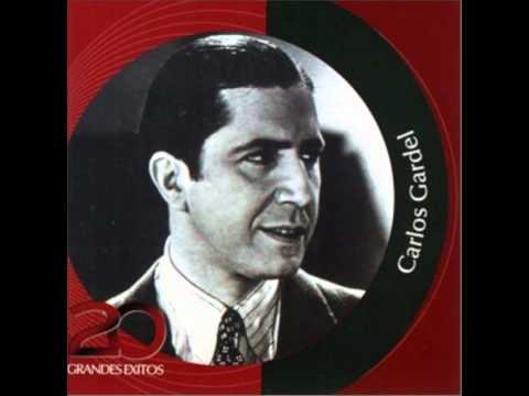 CARLOS GARDEL - CALLECITA DE MI BARRIO (1925).