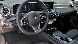 New 2019 Mercedes-Benz A-Class Silver Spring MD Washington-DC, MD #J90907