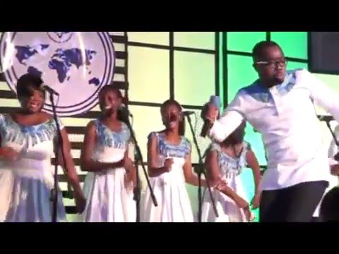 2015 PENTECOST THEME SONGS PRAISE MEDLEY |Voice of Pentecost