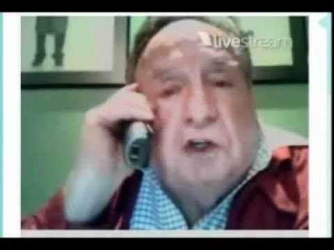 La última entrevista de Roberto Gómez Bolaños (Chespirito). Murió hoy a los 85 años