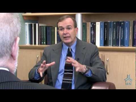 Economic Impact of the Marcellus Shale - Representative Michael Hanna