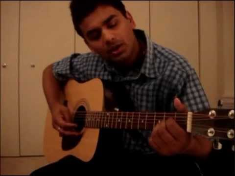 Mohit Chauhans Guncha Koi - Unplugged - Acoustic Cover
