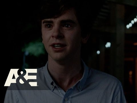 Bates Motel: Norma And Norman Have Breakdowns (S2, E2)