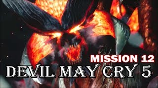 Devil May Cry 5 - Playthrough (Part 13) Mission 12: Yamato