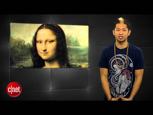 Apple Byte - Apple's next camera innovation?