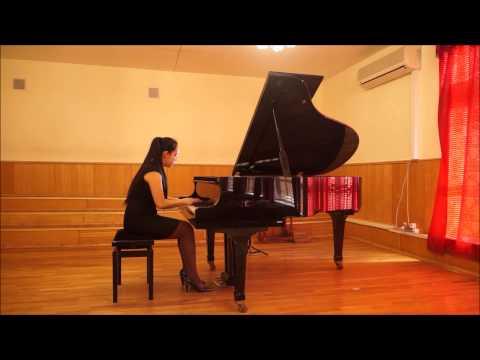 Бах Иоганн Себастьян - BWV 819 - Сюита (ми-бемоль мажор)