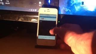 iOS 9.1 Beta 1 - iPhone 4s