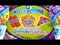 Pizza Lollipops? - Dum-Dums Mystery Mania