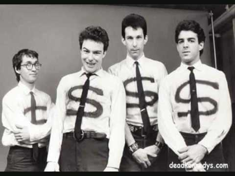 Pull My Strings By The Dead Kennedys video