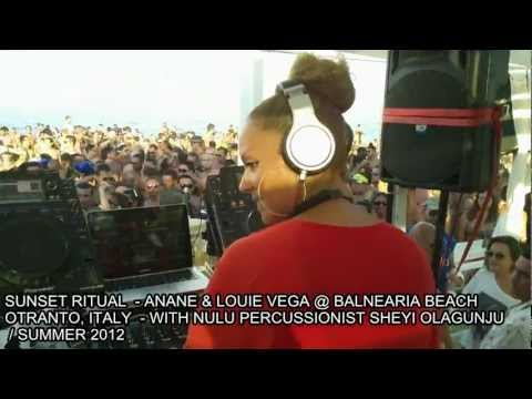 Louie vega one dream download