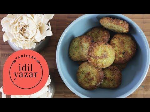 Falafel Nasıl Yapılır ? - İdil Tatari - Yemek Tarifleri