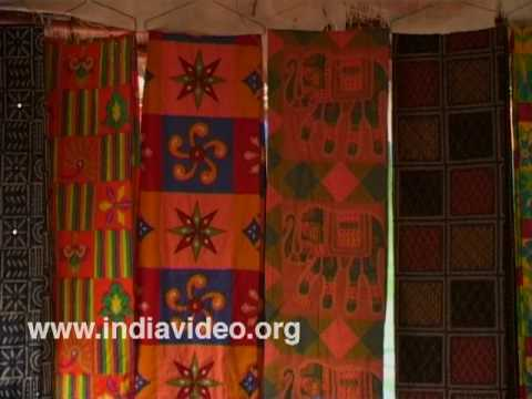 Block Printed Handloom from Rajasthan