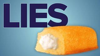 12 Lies Everyone Accepts As Fact