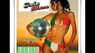 ITALO DISCO VOLUMEN 7