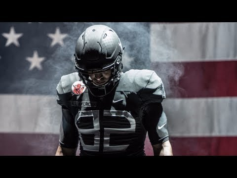 """College Football Pump Up // """"Seven Nation Army"""" // 2017-2018 // ᴴᴰ //"""