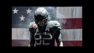 College Football Pump Up 34 Seven Nation Army 34 2017 2018 ᴴᴰ