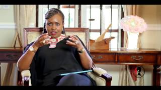 Caroline Mutoko: People I love Doing Business With (Part I)
