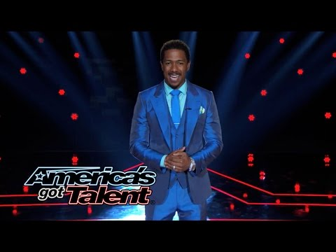Live Show Contestants: Judges Announce Lineup - America's Got Talent 2014