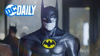 The Batman Experience - Restoring the 1989 Batsuit