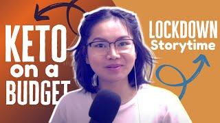 Keto On A Budget: 14-day Keto Grocery Haul