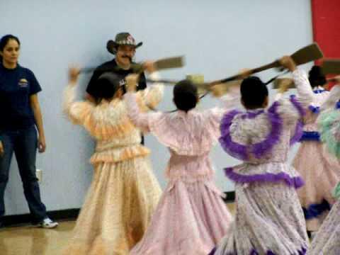 Adelita Folklorico Dance