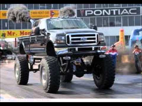 Rollin Like A Redneck-jawga Boyz video