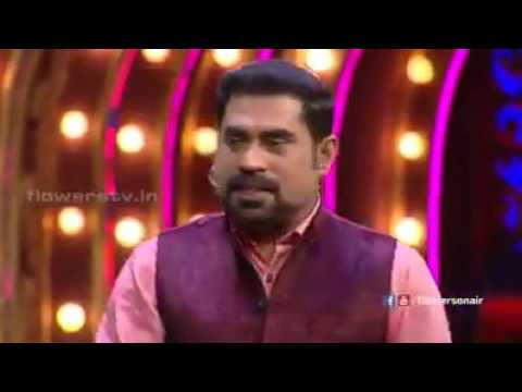 Suraj and ranjith mimicry