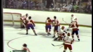 Superseries 1974 CANADA vs USSR [ Game 2 ]