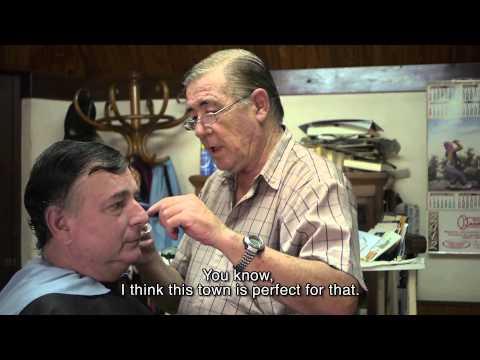 Tráiler de la película Bronces en Isla Verde