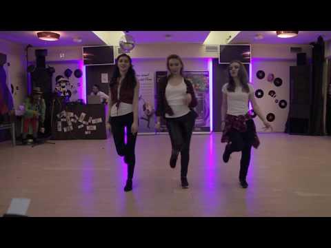 Dance-flash - Танцевальная Премия  DANZA TV. 5 марта 2017г.