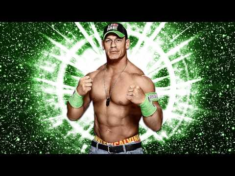 2005-2014: John Cena 6th Wwe Theme Song - The Time Is Now [ᵀᴱ¹ + ᴴᴰ] video