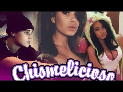 ¡¿Justin & Chica Casada Vuelven, Cara Delevingne & Michelle Rodriguez Sin Pantalones?!