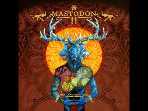 Mastodon - The Wolf Is Loose