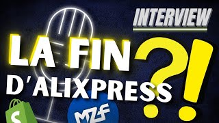 Fini Aliexpress ? interview de véritables agents dropshipping