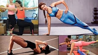 Actress Sayantika Banerjee Hot Workouts In Gym - সায়ন্তিকা ব্যানার্জীর হট ব্যায়াম এর ভিডিও