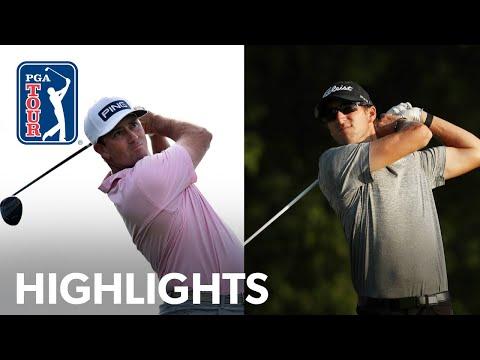 Highlights   Round 2   3M Open 2020