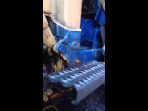 Ford 3000 Hydraulic Filter