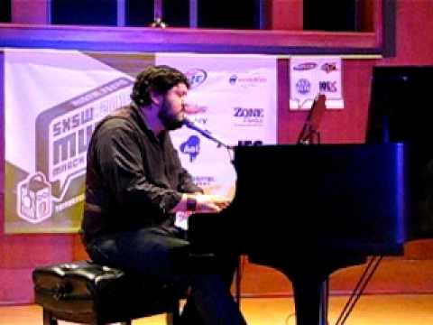 Thirteen - Nakia - Live at SXSW 2010 - Alex Chilton/Big Star Tribute