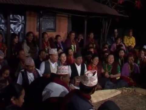 Lamjunge Thado Bhaka Part 03 video