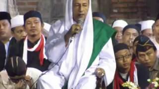 Se Ekor Kambing Tunduk Pada Habib Luthfi Bin Ali Bin Yahya