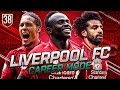 FIFA 19 LIVERPOOL CAREER MODE #38 - 90+ RATED PLAYER JOINING LIVERPOOL!!!